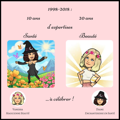 diane-enchanteresse-en-sante-2018-10ans-et-20ans-expertises-a-celebrer