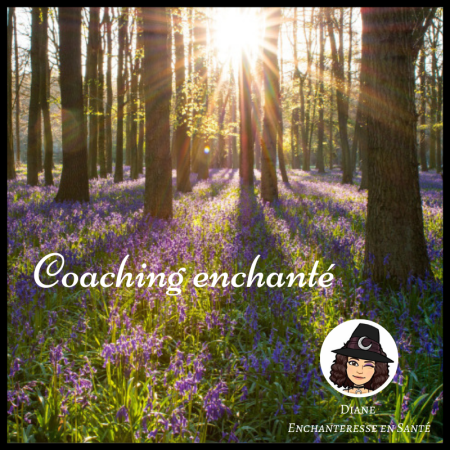 Coaching enchanté - Diane Enchanteresse en Santé