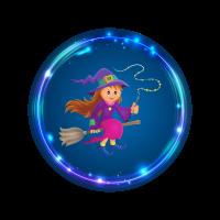 Le cercle enchanté - Enchanteresse - Diane Enchanteresse en Santé